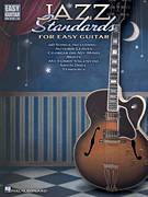 Cover icon of Lullaby Of Birdland sheet music for guitar solo (easy tablature) by George Shearing and George David Weiss, easy guitar (easy tablature)