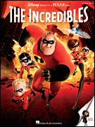 Cover icon of Missile Lock sheet music for piano solo by Michael Giacchino and The Incredibles (Movie), intermediate skill level