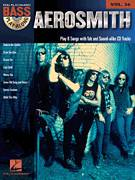 Cover icon of Walk This Way sheet music for bass (tablature) (bass guitar) by Aerosmith, Run D.M.C., Joe Perry and Steven Tyler, intermediate