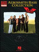 Cover icon of Back In The Saddle sheet music for bass (tablature) (bass guitar) by Aerosmith