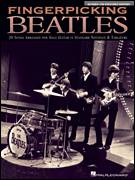 Cover icon of A Day In The Life sheet music for guitar solo by The Beatles, John Lennon and Paul McCartney, intermediate skill level