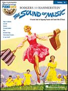 Cover icon of Sixteen Going On Seventeen sheet music for piano solo (big note book) by Rodgers & Hammerstein, Oscar II Hammerstein and Richard Rodgers, easy piano (big note book)