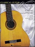 Cover icon of Minuet sheet music for guitar solo by Luigi Boccherini, classical wedding score, intermediate