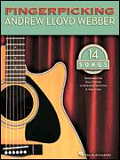 Cover icon of With One Look sheet music for guitar solo by Andrew Lloyd Webber and Don Black, intermediate guitar