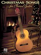 Cover icon of The Christmas Song (Chestnuts Roasting On An Open Fire) sheet music for guitar solo by Mel Torme and Robert Wells, intermediate