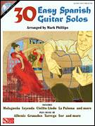 Cover icon of A La Nanita Nana (Hear Lullabies and Sleep Now) sheet music for guitar solo, intermediate