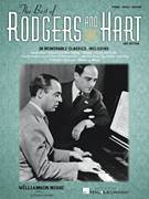 Cover icon of He Was Too Good To Me sheet music for voice, piano or guitar by Rodgers & Hart, Lorenz Hart and Richard Rodgers, intermediate