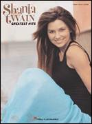 Cover icon of I Ain't No Quitter sheet music for voice, piano or guitar by Shania Twain, Eilleen Lange and Robert John Lange, intermediate