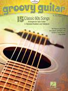 Cover icon of (Sittin' On) The Dock Of The Bay sheet music for guitar solo by Otis Redding and Steve Cropper, intermediate skill level