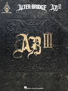 Cover icon of Show Me A Sign sheet music for guitar (tablature) by Alter Bridge and Mark Tremonti, intermediate