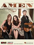 Cover icon of Amen sheet music for voice, piano or guitar by Edens Edge and Skip Black