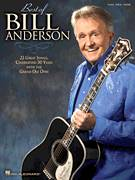 Cover icon of Wild Week End sheet music for voice, piano or guitar by Bill Anderson, intermediate skill level