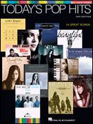 Cover icon of Complicated sheet music for piano solo (big note book) by Avril Lavigne, easy piano (big note book)
