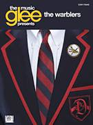 Cover icon of Misery sheet music for piano solo by Glee Cast, Maroon 5, Miscellaneous, Adam Levine, Jesse Carmichael and Sam Farrar, easy