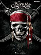 Cover icon of Guilty Of Being Innocent Of Being Jack Sparrow, (intermediate) sheet music for piano solo by Hans Zimmer and Pirates Of The Caribbean: On Stranger Tides (Movie), intermediate