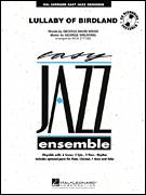 Cover icon of Lullaby Of Birdland (COMPLETE) sheet music for jazz band by George David Weiss, George Shearing and Rick Stitzel, intermediate skill level