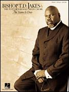 Cover icon of The Storm Is Over Now sheet music for voice, piano or guitar by Bishop T.D. Jakes and Robert Kelly, intermediate skill level