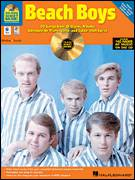 Cover icon of Surf's Up sheet music for voice, piano or guitar by The Beach Boys and Brian Wilson, intermediate voice, piano or guitar