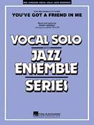 Cover icon of You've Got A Friend In Me (COMPLETE) sheet music for jazz band by Randy Newman and Mark Taylor
