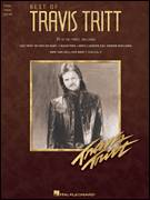 Cover icon of Anymore sheet music for voice, piano or guitar by Travis Tritt and Jill Colucci, intermediate