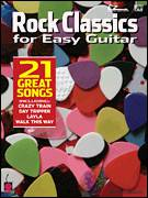 Cover icon of Crazy On You sheet music for guitar solo (easy tablature) by Heart, Ann Wilson, Nancy Wilson and Roger Fisher, easy guitar (easy tablature)