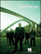 Cover icon of Name Above All Names sheet music for voice, piano or guitar by Newsboys and Tim Hughes, intermediate skill level