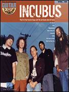 Cover icon of Megalomaniac sheet music for guitar solo (easy tablature) by Incubus, Ben Kenney, Brandon Boyd, Chris Kilmore, Jose Pasillas II and Michael Einziger, easy guitar (easy tablature)