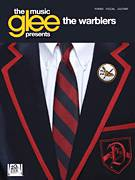 Cover icon of Da Ya Think I'm Sexy sheet music for voice, piano or guitar by Glee Cast, Miscellaneous, The Warblers, Carmine Appice and Rod Stewart, intermediate
