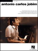 Cover icon of Song Of The Jet (Samba do Aviao) sheet music for piano solo by Antonio Carlos Jobim, Ella Fitzgerald and Eugene John Lees, easy skill level