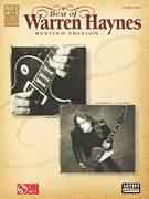 Cover icon of Slackjaw Jezebel sheet music for guitar (tablature) by Warren Haynes, intermediate