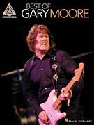 Cover icon of Over The Hills And Far Away sheet music for guitar (tablature) by Gary Moore, intermediate