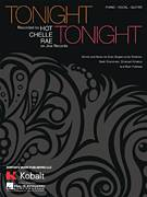 Cover icon of Tonight Tonight sheet music for voice, piano or guitar by Hot Chelle Rae, Emanuel Kiriakou, Evan Bogart and Lindy Robbins, intermediate