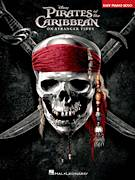 Cover icon of Angry And Dead Again sheet music for piano solo by Hans Zimmer, Pirates Of The Caribbean: On Stranger Tides (Movie), Gabriela Quintero, Rodrigo Sanchez and Rodrigo y Gabriela, easy skill level