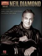 Cover icon of Forever In Blue Jeans sheet music for guitar solo (chords) by Neil Diamond and Richard Bennett, easy guitar (chords)