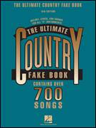 Cover icon of Only In America sheet music for voice and other instruments (fake book) by Brooks & Dunn and Don Cook, intermediate voice