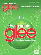 Cover icon of O Holy Night sheet music for voice, piano or guitar by Glee Cast, Miscellaneous, Adam Anders, Adolphe Adam and Peer Astrom, intermediate
