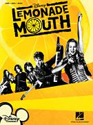 Cover icon of Breakthrough sheet music for voice, piano or guitar by Lemonade Mouth (Movie) and Bridgit Mendler, intermediate voice, piano or guitar