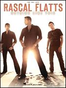 Cover icon of Sunday Afternoon sheet music for voice, piano or guitar by Rascal Flatts, intermediate