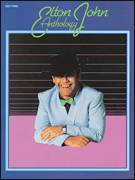 Cover icon of The One sheet music for piano solo by Elton John and Bernie Taupin, easy