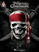 Cover icon of End Credits sheet music for guitar (tablature) by Rodrigo y Gabriela, Pirates Of The Caribbean: On Stranger Tides (Movie) and Hans Zimmer, intermediate
