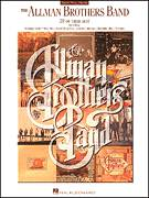 Cover icon of Little Martha sheet music for voice, piano or guitar by Allman Brothers Band, The Allman Brothers Band and Duane Allman, intermediate voice, piano or guitar