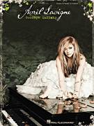 Cover icon of Smile sheet music for voice, piano or guitar by Avril Lavigne, Johan Schuster and Max Martin, intermediate voice, piano or guitar