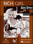 Cover icon of Rich Girl sheet music for voice, piano or guitar by Gwen Stefani featuring Eve, Kara DioGuardi, Andre Young, Chantal Kreviazuk, Gwen Stefani, Jerry Bock, Mark Batson, Mike Elizondo and Sheldon Harnick, intermediate