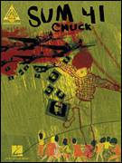Cover icon of 88 sheet music for guitar (tablature) by Sum 41, Deryck Whibley and Greig Nori, intermediate