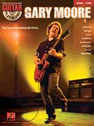 Cover icon of Still Got The Blues sheet music for guitar (tablature, play-along) by Gary Moore, intermediate
