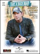 Cover icon of Take A Back Road sheet music for voice, piano or guitar by Rodney Atkins, Luke Laird and Rhett Akins, intermediate skill level