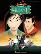 Cover icon of (I Wanna Be) Like Other Girls sheet music for voice, piano or guitar by Atomic Kitten, Mulan II (Movie), Alexa Junge and Jeanine Tesori, intermediate skill level