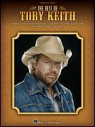 Cover icon of Should've Been A Cowboy sheet music for voice, piano or guitar by Toby Keith, intermediate voice, piano or guitar