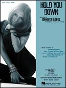 Cover icon of Hold You Down sheet music for voice, piano or guitar by Jennifer Lopez featuring Fat Joe, Fat Joe, Jennifer Lopez, Makeba Riddick and Willie Beck, intermediate