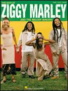 Cover icon of Jah Bless sheet music for voice, piano or guitar by Ziggy Marley